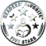 Readers Favorite 5 Star Award