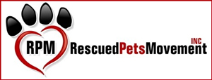 Rescued Pets Movement