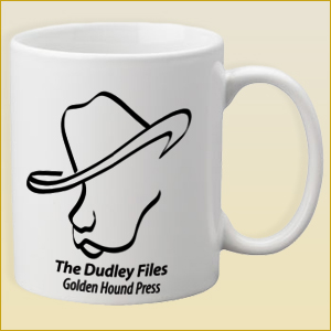 Dudley Coffee Mug