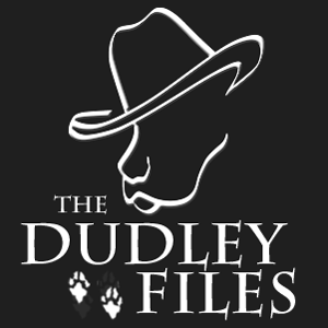 The Dudley Files Logo