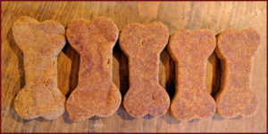 DOG BISCUIT DELIGHT